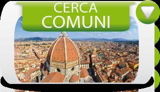 Elenco Comuni in Provincia di Matera