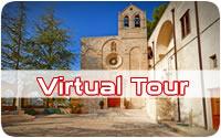 Santuario della Palomba (Matera)